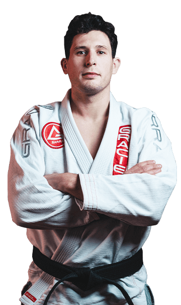 Gracie Barra Huddersfield  Owner